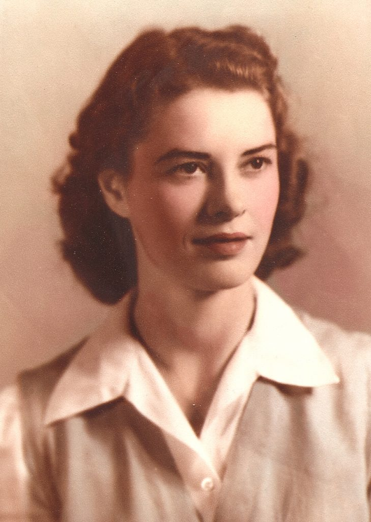 Birth of TBS Founder Wava Banes