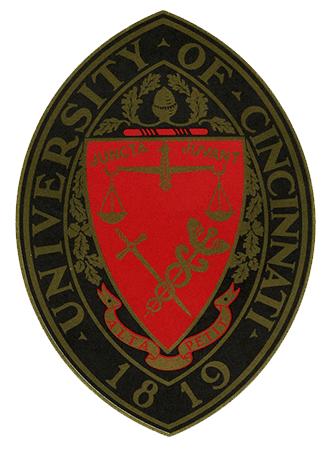 Theta Chapter installed at University of Cincinnati